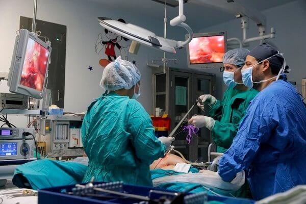 SUSFÁCIL/MG Cirurgias eletivas