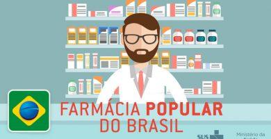Como funciona o Programa Farmácia Popular