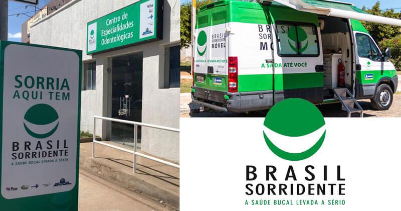 brasil sorridente atendimento