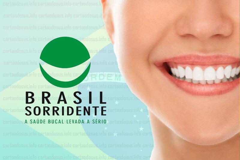 Projeto brasil sorridente