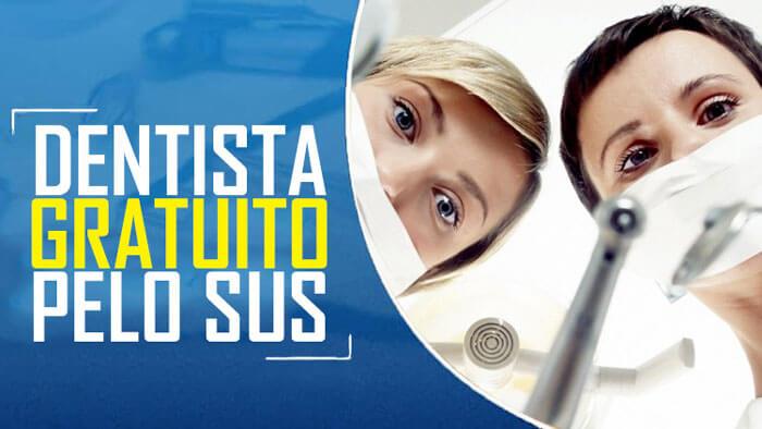 dentista gratuito programa brasil sorridente