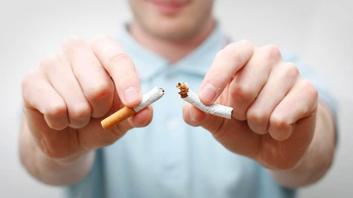 Como parar de fumar: Veja o tratamento que o SUS ofece gratuitamente!