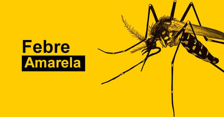febre amarela vacina
