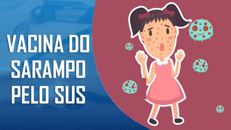 quais sao os sintomas do sarampo